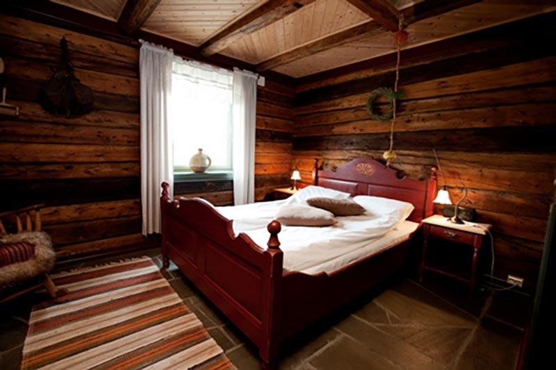 Roros accommodation