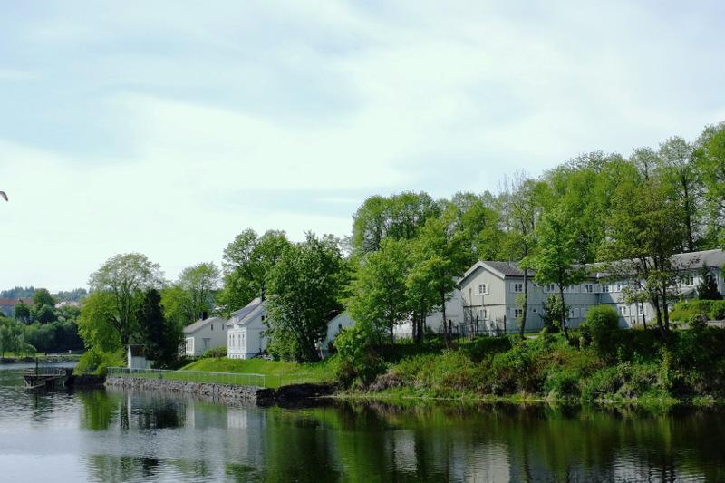Trondheim accommodation